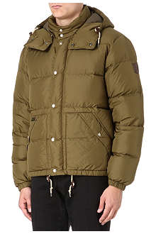 RALPH LAUREN Elmwood down jacket