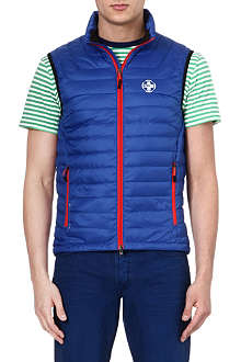 RALPH LAUREN Ether down gilet