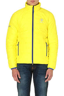 RALPH LAUREN RLX quilted jacket