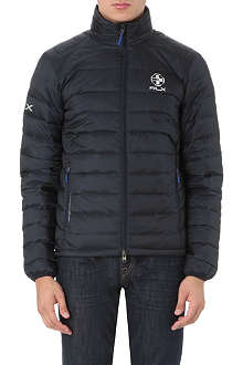 RALPH LAUREN Explorer quilted coat