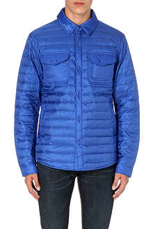 RALPH LAUREN Milton down-filled jacket