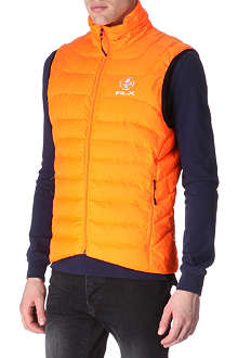 RALPH LAUREN AC Air down gilet