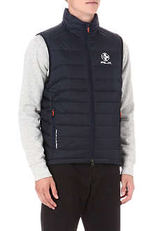 RALPH LAUREN Explorer down gilet