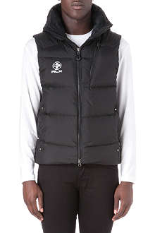 RALPH LAUREN Core down vest gilet