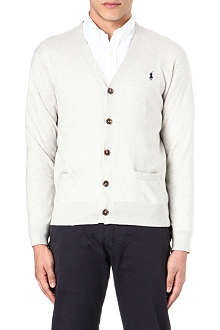 RALPH LAUREN Long-sleeve cardigan
