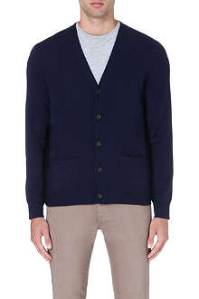RALPH LAUREN Wool cardigan