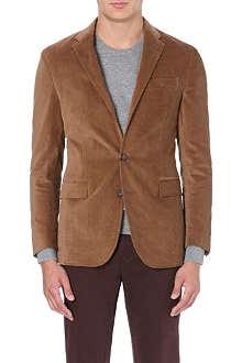 RALPH LAUREN Corduroy sports blazer