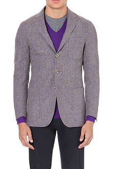 RALPH LAUREN Wool sports blazer