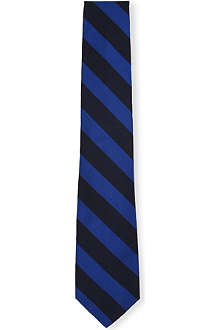 RALPH LAUREN Striped tie