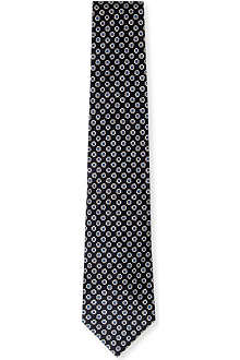 RALPH LAUREN Woven dress tie