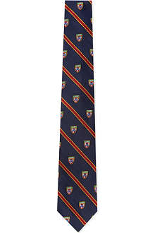RALPH LAUREN Silk dress tie