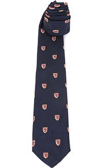RALPH LAUREN Madison tie