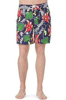 RALPH LAUREN Regatta swim shorts