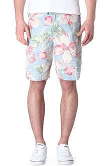RALPH LAUREN Shelter Island swim shorts