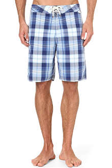 RALPH LAUREN Dering Harbour swim shorts