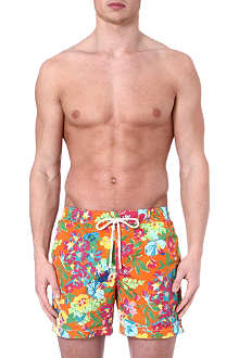 RALPH LAUREN Island swim shorts