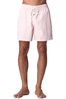 RALPH LAUREN Hawaiian swim shorts