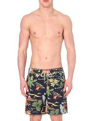 RALPH LAUREN Captiva swimming shorts