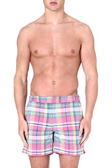 RALPH LAUREN Brent swim shorts