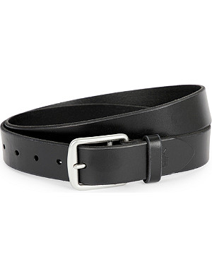 RALPH LAUREN Harness saddle belt