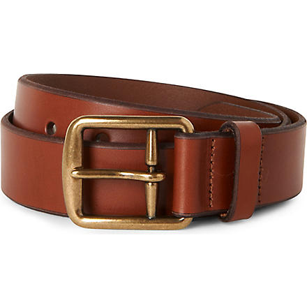 RALPH LAUREN Harness saddle belt (Saddle