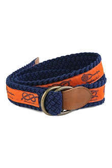 RALPH LAUREN Knot belt