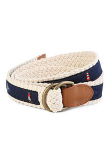 RALPH LAUREN Lighthouse belt