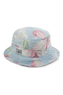 RALPH LAUREN Floral bucket hat