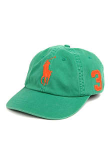 RALPH LAUREN Big Pony baseball cap