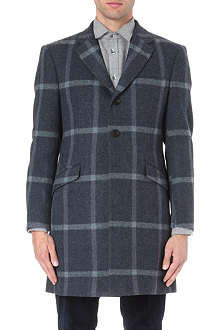 RICHARD JAMES Triple button coat