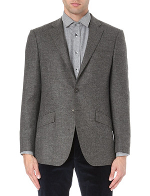RICHARD JAMES Single-breasted blazer