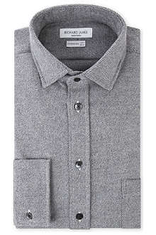 RICHARD JAMES Single-cuff shirt
