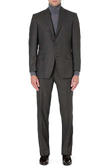 RICHARD JAMES Prince of Wales check wool suit