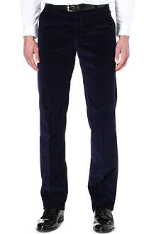 RICHARD JAMES Corduroy trousers
