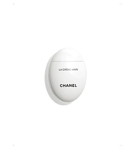CHANEL <STRONG>LA CRÈME MAIN</STRONG> Smooth-Soften-Brighten 50ml
