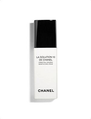 CHANEL <strong>LA SOLUTION 10 DE CHANEL</strong> Sensitive Skin Cream 30ml