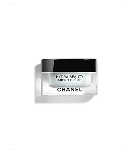 CHANEL <strong>HYDRA BEAUTY</strong> Micro Crème