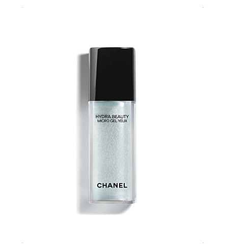 CHANEL <strong>HYDRA BEAUTY MICRO GEL YEUX</strong> Intense Soothing Eye Gel
