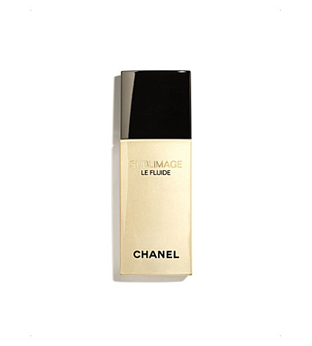 CHANEL <strong>SUBLIMAGE</strong> Le Fluide