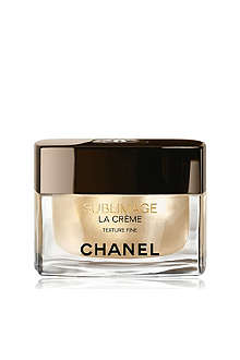 CHANEL SUBLIMAGE LA CRÈME Ultimate Skin Regeneration - Texture Fine