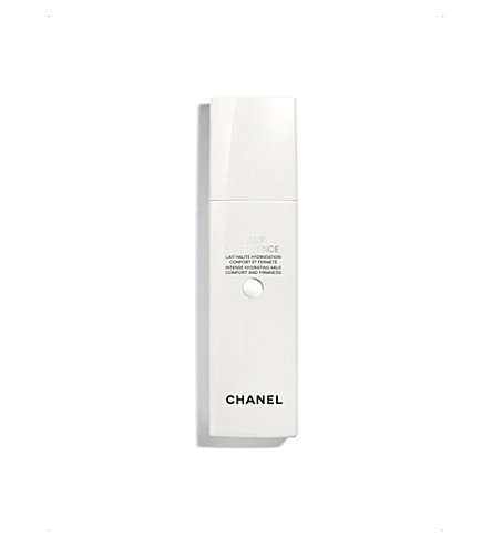 CHANEL <strong>BODY EXCELLENCE</strong> Intense Hydrating Milk Comfort and Firmness