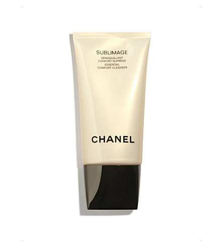 CHANEL <strong>SUBLIMAGE</strong> Essential Comfort Cleanser