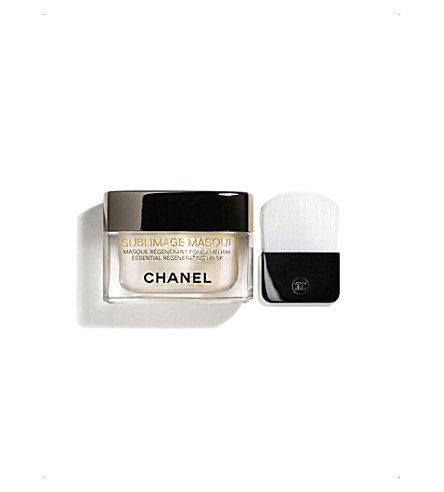 CHANEL <strong>SUBLIMAGE MASQUE</strong> Essential Regenerating Mask