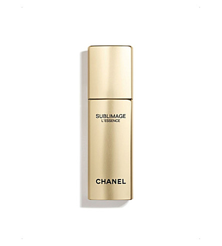 CHANEL <strong>SUBLIMAGE</strong> L'Essence Ultimate