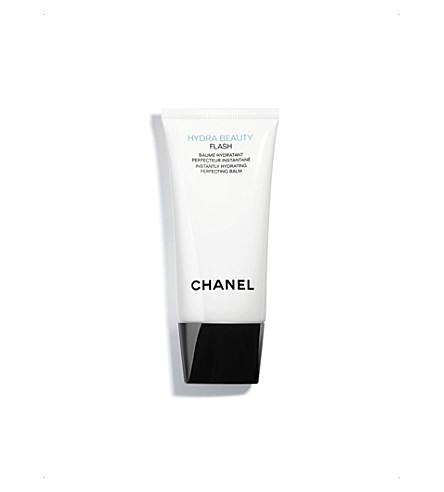 CHANEL <strong>HYDRA BEAUTY FLASH</strong> Instantly Hydrating Perfecting Balm