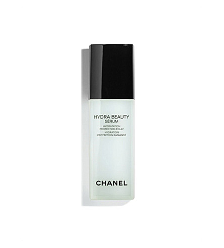 CHANEL <strong>HYDRA BEAUTY SÉRUM</strong> Hydration Protection Radiance 50ml