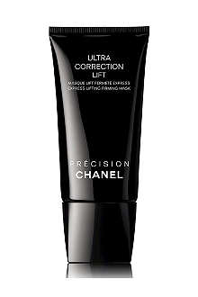 CHANEL ULTRA CORRECTION LIFT Express Lifting Firming Mask