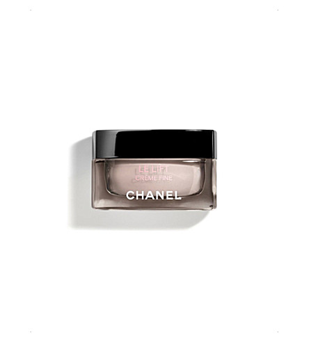 CHANEL <strong>LE LIFT DE CHANEL</strong> Firming Anti-Wrinkle Cr&egrave;me Fine