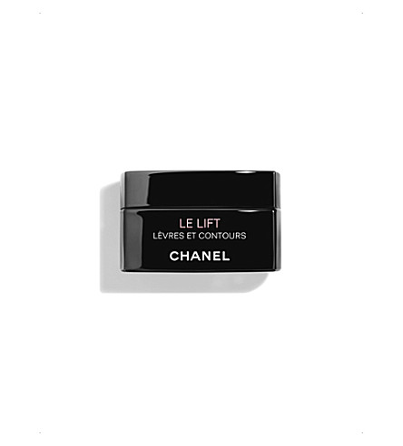 CHANEL <strong>LE LIFT</strong> Firming - Anti-Wrinkle Lip And Contour Care