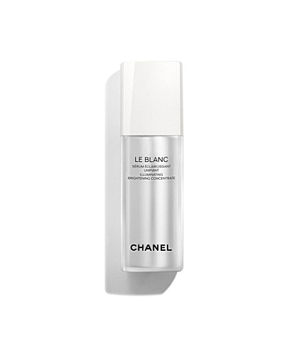 CHANEL <strong>LE BLANC</strong> Illuminating Brightening Concentrate